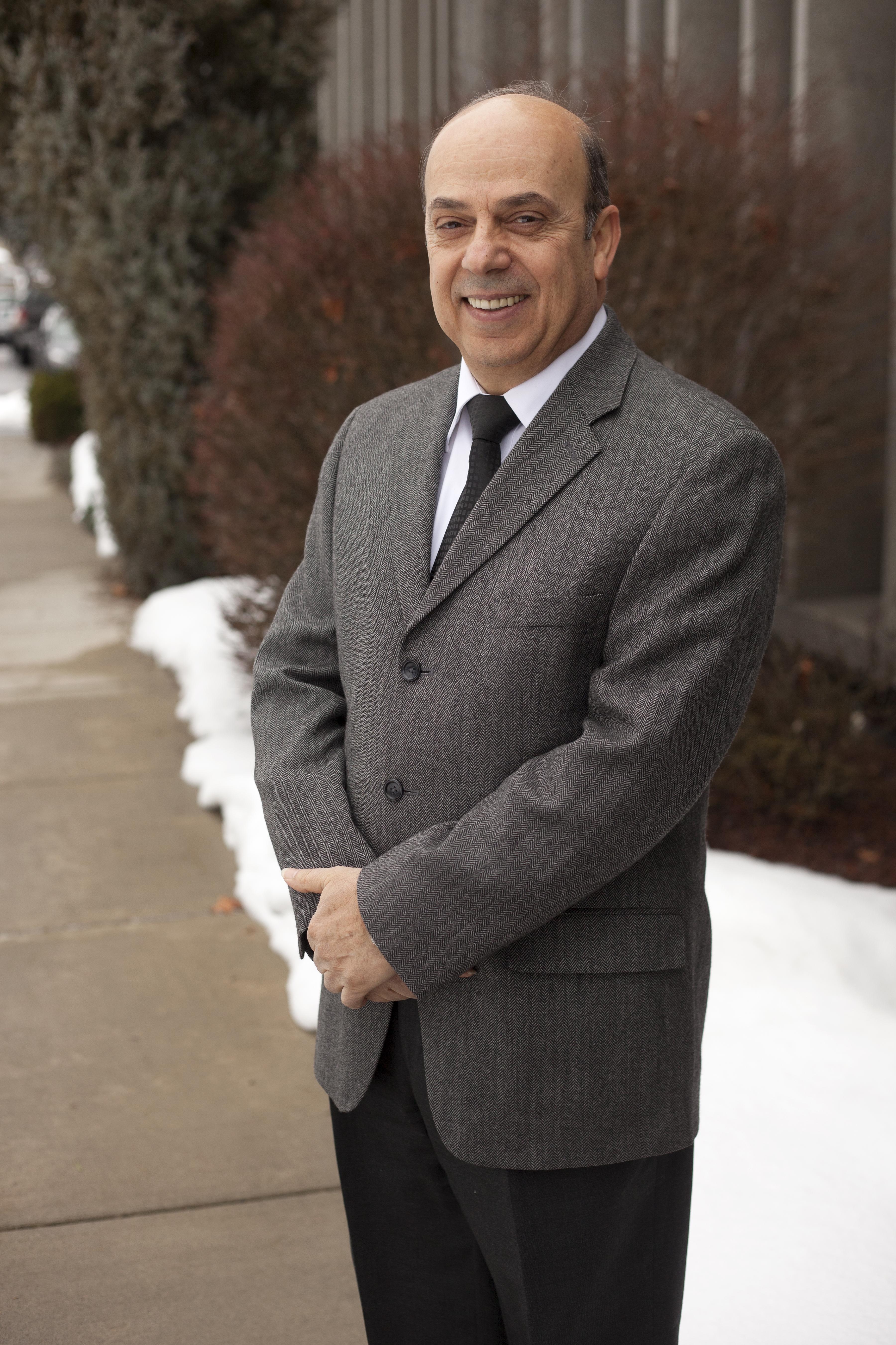 Ghassan Nemri
